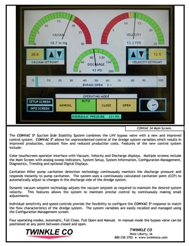 Automation & Control Systems - Twinkle Co